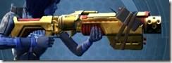 Alliance Blaster Rifle - Right