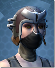 Alliance Consular Female Headgear