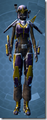 Alliance Hunter Dyed