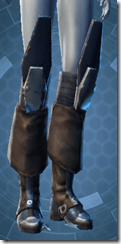 Alliance Hunter Female Boots
