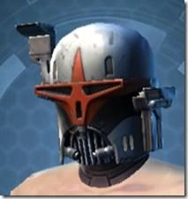 Alliance Hunter Male Helmet