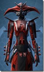 Alliance Inquisitor - Female Close