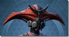 Alliance Inquisitor Female Headgear