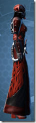 Alliance Inquisitor - Female Right