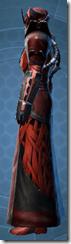 Alliance Inquisitor - Male Left
