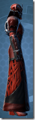 Alliance Inquisitor - Male Right