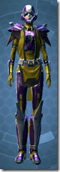 Alliance Knight Dyed