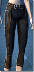 Alliance Smuggler Female Leggings