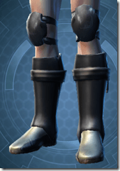Alliance Smuggler Male Boots