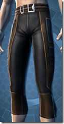 Alliance Smuggler Male Leggings