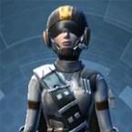 Alliance Mender / Targeter (Pub)