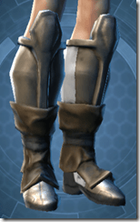 Alliance Trooper Female Boots