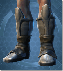 Alliance Trooper Male Boots
