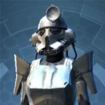 Alliance Boltblaster / Demolisher / Med-tech (Pub)