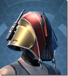 Alliance Warrior Female Headgear
