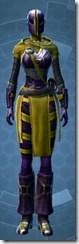Dark Reaver Agent Dyed