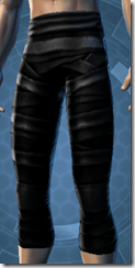 Dark Reaver Agent Male Leggings