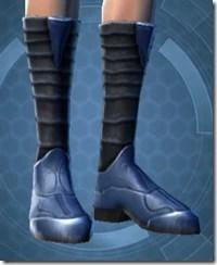 Dark Reaver Consular Female Boots