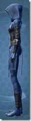 Dark Reaver Consular - Female Left