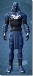 Dark Reaver Consular - Male Front