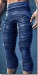 Dark Reaver Consular Male Lower Robe