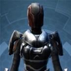 Dark Reaver Combat Medic / Combat Tech / Eliminator / Supercommando (Imp)