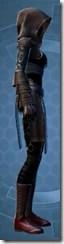Dark Reaver Inquisitor - Female Right