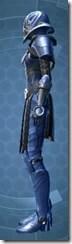 Dark Reaver Knight - Female Left
