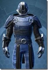 Dark Reaver Knight - Male Close