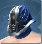 Dark Reaver Knight Male Headgear