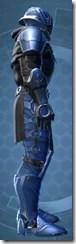 Dark Reaver Knight - Male Right