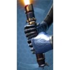 Dark Reaver Challenger / Vindicator / War Leader / Weaponmaster Lightsaber / Offhand Saber