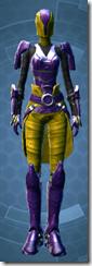 Dark Reaver Trooper Dyed