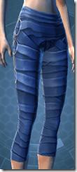 Dark Reaver Trooper Female Legplates