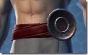 Deceiver Agent Imp Male Belt