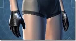 Deceiver Consular Female Gloves