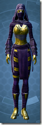 Deceiver Inquisitor Dyed