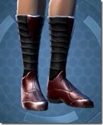 Deceiver Inquisitor Female Boots