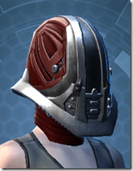 Deceiver Knight Female Headgear