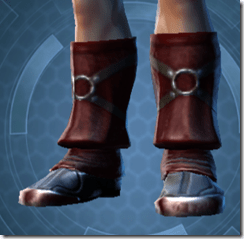 Deceiver Smuggler Pub Male Boots