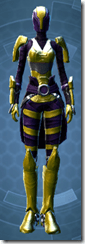 Deceiver Trooper Dyed