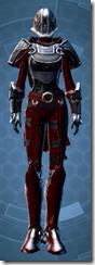 Deceiver Warrior - Female Front