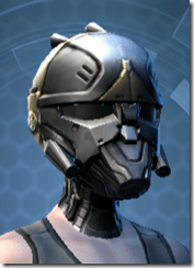 Eidolon Female Headgear