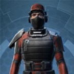 Exhumed Enforcer / Field Medic / Field Tech / Professional (Imp)