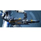 Exhumed Combat Medic / Eliminator Assault Cannon
