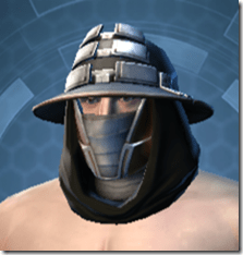 Exhumed Consular Male Headgear