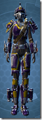 Exhumed Hunter Dyed