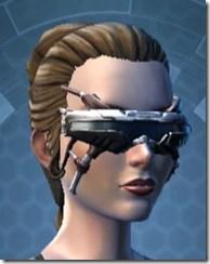 Exhumed Knight Female Headgear