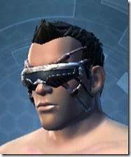 Exhumed Knight Male Headgear