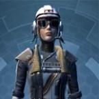 Exhumed Enforcer / Field Medic / Field Tech / Professional (Pub)